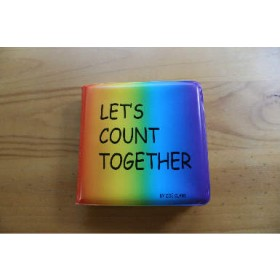 Let's Count Together-Two Dads